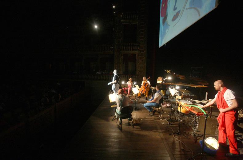 Theatro da Paz – XXVIII Festival Internacional de Música do Pará, Belém do Pará – Brasil